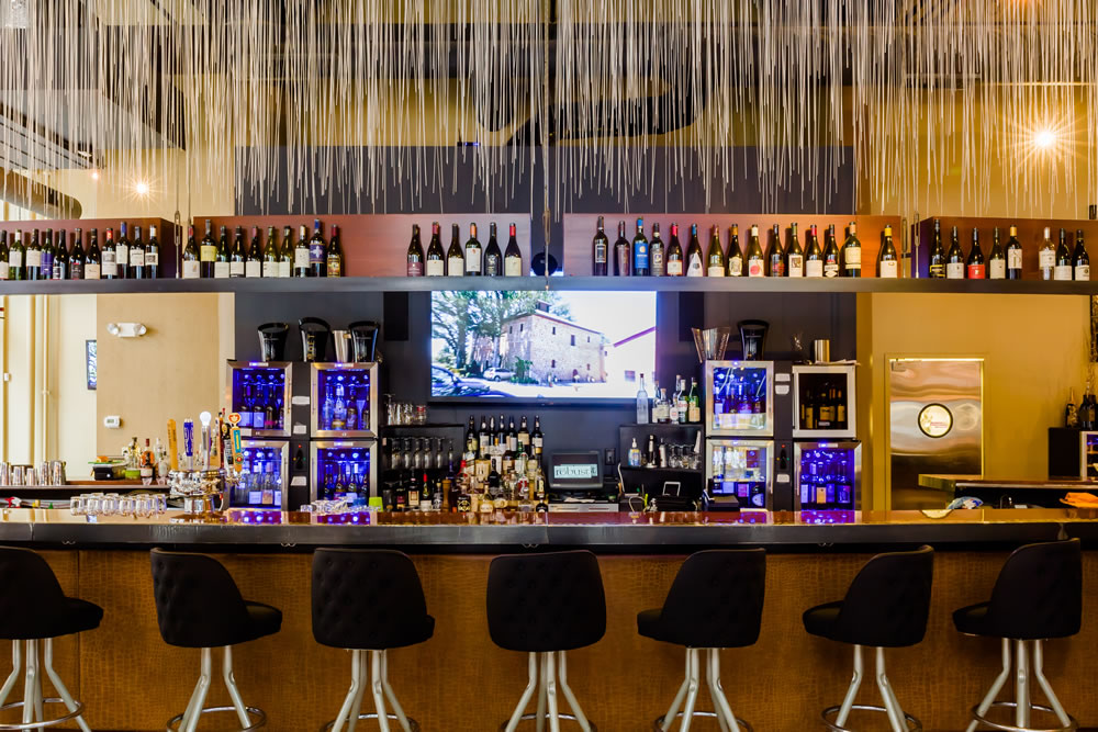 Robust Wine Bar Downtown St Louis Wine Bar At The MX