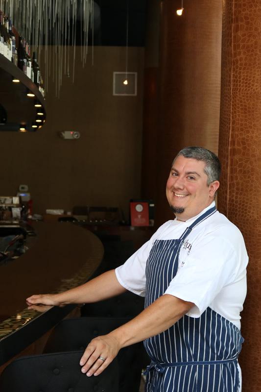 Chef Joe Hemp V